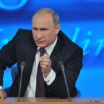 Путин ответил на вопрос о ситуации с вкладчиками банков в Татарстане