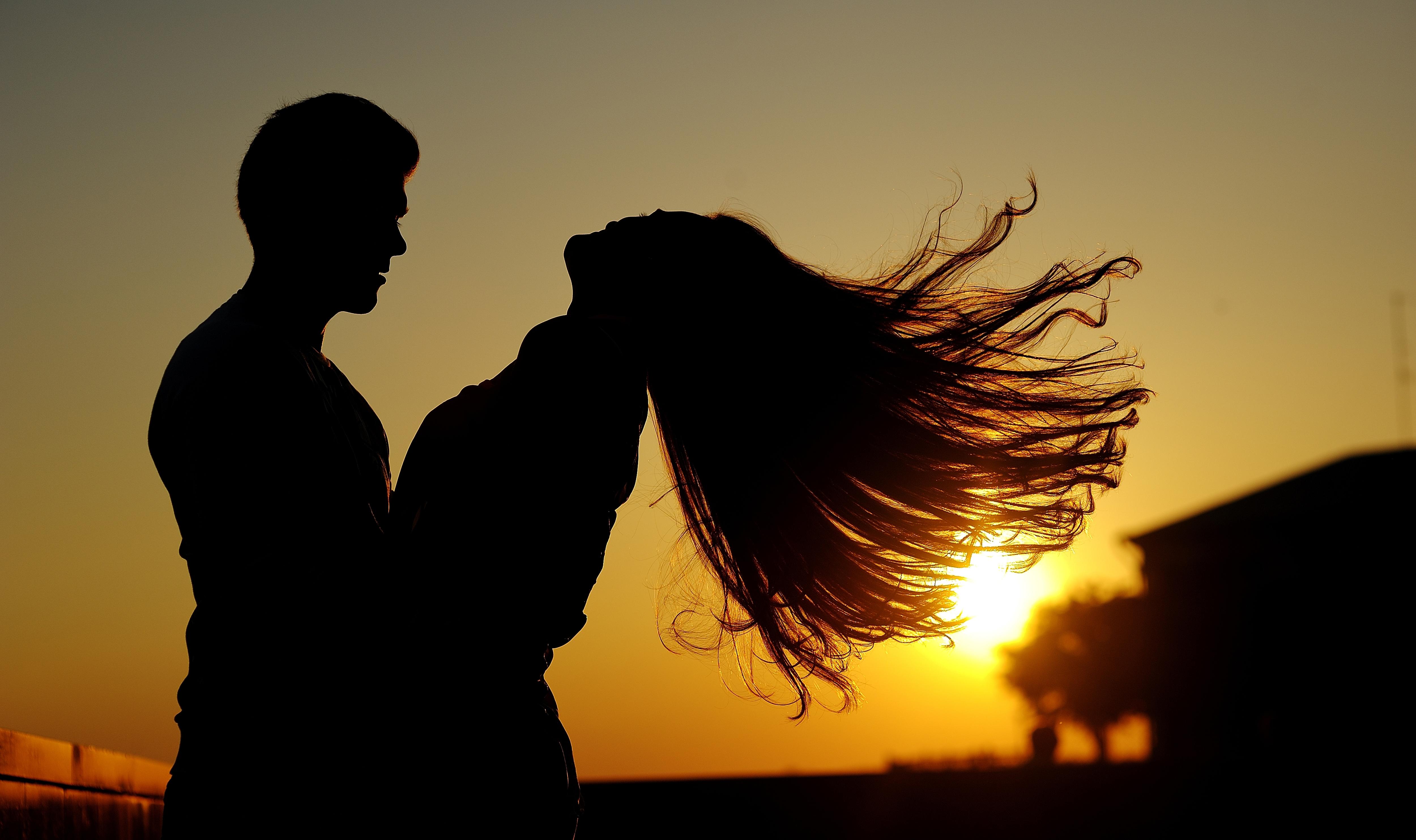 КОНКУРС! «История нашей любви»