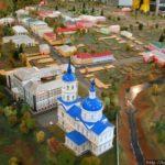 Реконструкция исторической части Елабуги
