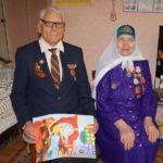 Порадовать ветеранов Великой Отечественной войны можно не только 9 мая