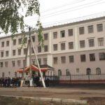 Трём школам Елабужского района присвоены именагероев
