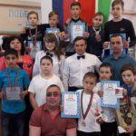 10-й Республиканский Турнир по боксу памяти П.Е.Белоусова
