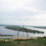 В Елабуге планируется обустроить остров для развития туризма