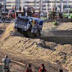 Этап ралли «Шелковый путь – 2017» пройдет через Татарстан