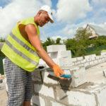 Как выбрать газоблок для строительства дома