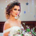 Красавица из Татарстана стала победительницей конкурса «Мисс Поволжье 2017»