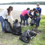 Елабужская молодежь примет участие в очистке прибрежных территорий