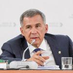 Минниханов – проректору КФУ: «Ваши туфтовые бумажки никому не нужны!»