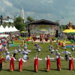 Приглашает Всероссийская Спасская ярмарка 2017 года. Программа праздника