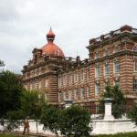 В Елабужском институте КФУ количество бюджетных мест сократилось в два раза
