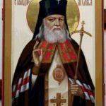 Сегодня в Елабугу прибудут мощи Святителя Луки