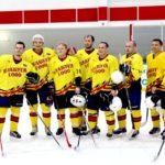 Хоккеисты Елабуги привезли «серебро» международного турнира в Минске
