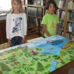 Экологическая квест-игра «Стань другом природы»