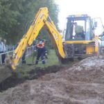 За неделю на сетях Водоканала ликвидировано 6 аварий