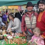 Вчера в Елабуге открыли Спасскую ярмарку