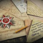 65 писем фронтовиков Елабуги будут размещены на портале Национального архива РТ