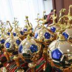 Первенство Республики Татарстан 2017 года среди юношеских команд малых городов