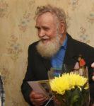 Поздравляем юбиляра — Алексея Михайловича Наумова
