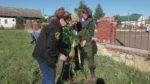 Ветераны ОВД присоединились к акции «Зелёная Россия»