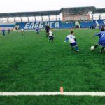 В Елабуге завершилось первенство РТ по футболу среди юношей