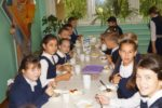 Как питаются елабужские школьники?