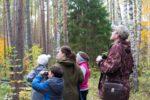 В нацпарке «Нижняя Кама» подвели итоги акции «Всемирные дни наблюдений птиц»