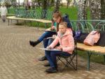 Елабужанка одержала победу во Всероссийском конкурсе «Залп «Авроры»