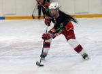 В Елабуге прошел хоккейный фестиваль среди женских команд