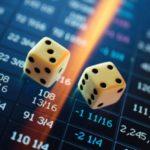 Замысловатое мошенничество, или Не играйте на бирже