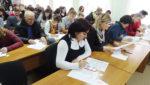 В «Большом этнографическом диктанте» приняли участие 63 елабужанина