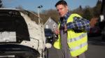 Российские водители заплатят за светоотражающие жилеты 500 млн долларов