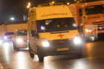 Школьница из Елабуги оказалась в больнице после удара отца