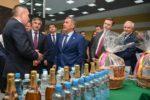 В Елабуге прошел форум «Деловые партнеры Татарстана»