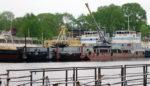 В этом году в Елабуге начнут строить речной порт