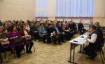 Геннадий Емельянов встретился с педколлективами 11 микрорайона