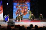 В Елабуге торжественно отметили День защитника Отечества