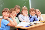 Школьники Елабуги улучшили успеваемость