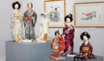 Мир японских кукол