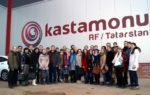 KASTAMONU покажет последние коллекции ламината и глянцевых панелей на выставке UMIDS