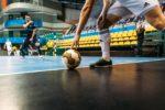 Елабужские футболисты стали чемпионами Кубка РТ по мини-футболу