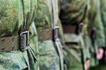 Новый закон о призыве на военную службу принят в России