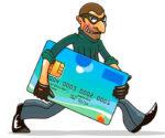 Кража и мошенничество