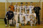 Завершился Чемпионат Елабуги по мини-футболу среди взрослых команд
