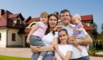 Материнский капитал-2018: льготная ипотека семьям с двумя и тремя детьми