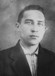 Мой прапрадед — Кучумов Илья Николаевич