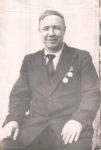 Мой прадед, Рябцев Михаил Андреевич