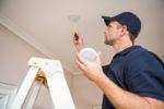 Пожарные Елабуги установили детекторы дыма в домах 110 семей
