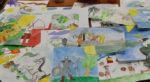 Рисунки школьников Елабуги войдут в мультфильм