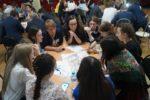 Архитекторы представили елабужанам проект обустройства площади Ленина