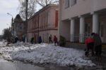 В Елабуге объявлен двухмесячник по санитарной очистке города